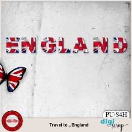 Travel to England Alpha