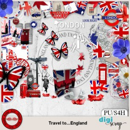 Travel to England