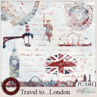 Travel to London accents