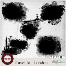 Travel to London masks