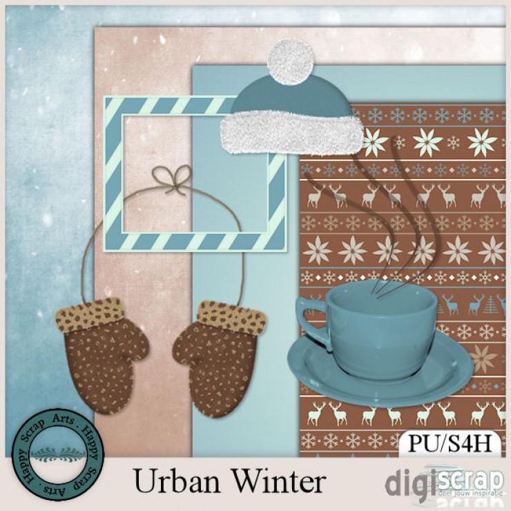 Urban Winter Add On