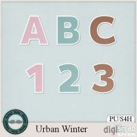 Urban Winter Alpha