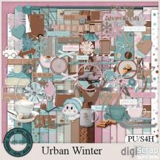 Urban Winter