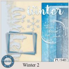 Winter 2 add on