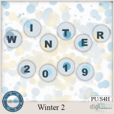 Winter 2 alpha tags