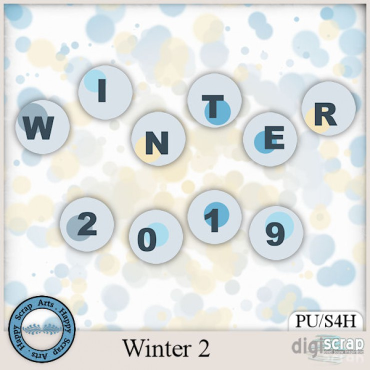 Winter 2 alpha tags