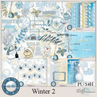 Winter 2 bundle