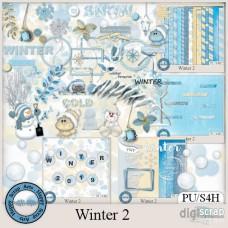 Winter 2 bundle