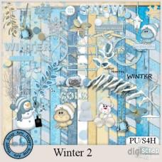 Winter 2 kit