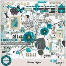 Winter Nights elements