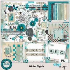 Winter Nights bundle