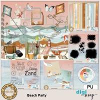 Beach Party bundle