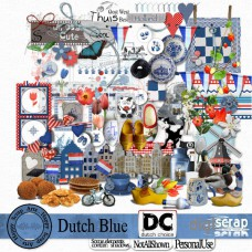 Dutch Party elements 1