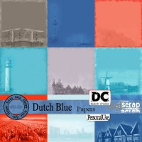 Dutch Party papers 1