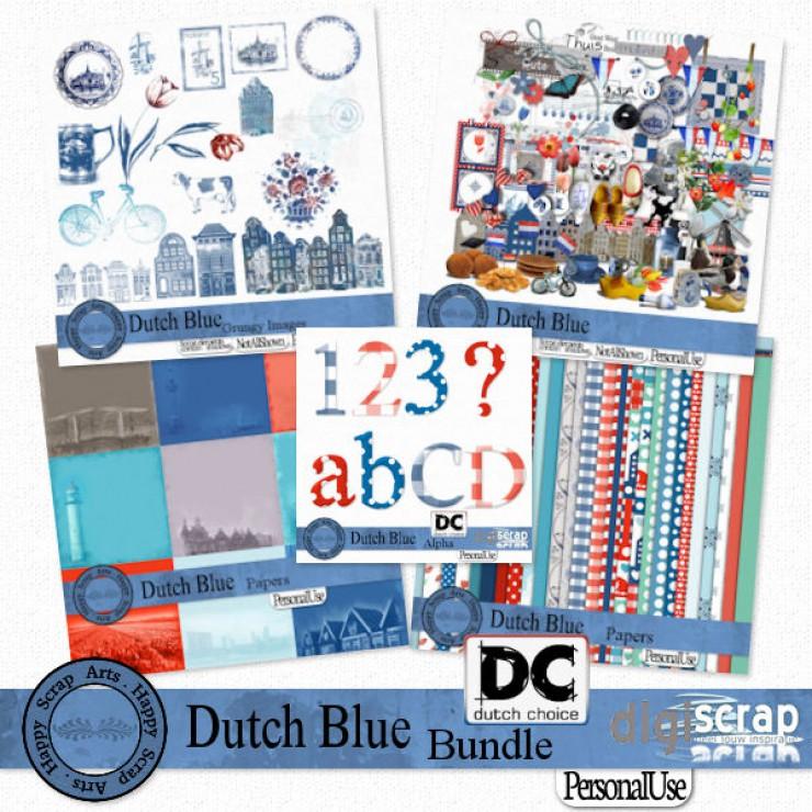 Dutch Party Bundle