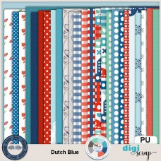 Dutch Blue papers 2