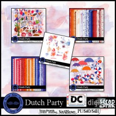 Dutch Party bundle