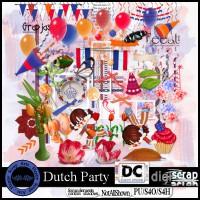 Dutch Party elements 1