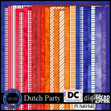 Dutch Party papers 2