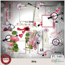 Girly clusters