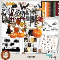 Goodies bundle