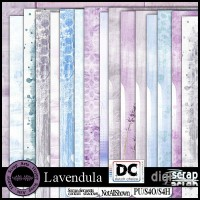 Lavendula Papers