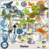 Relax elements