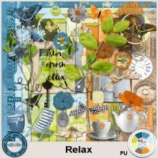 Relax kit