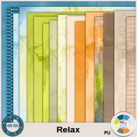 Relax papers