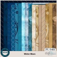 Winter Blues papers