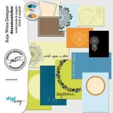 Dreamcatcher Cards