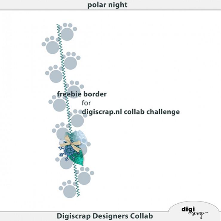 Polar Night Challenge Freebie