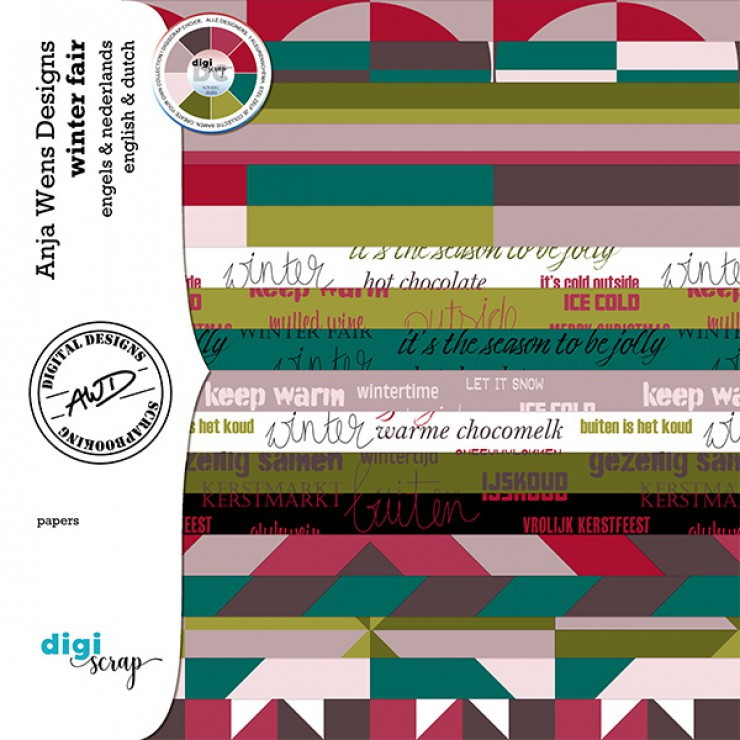 Winter Fair | Papers