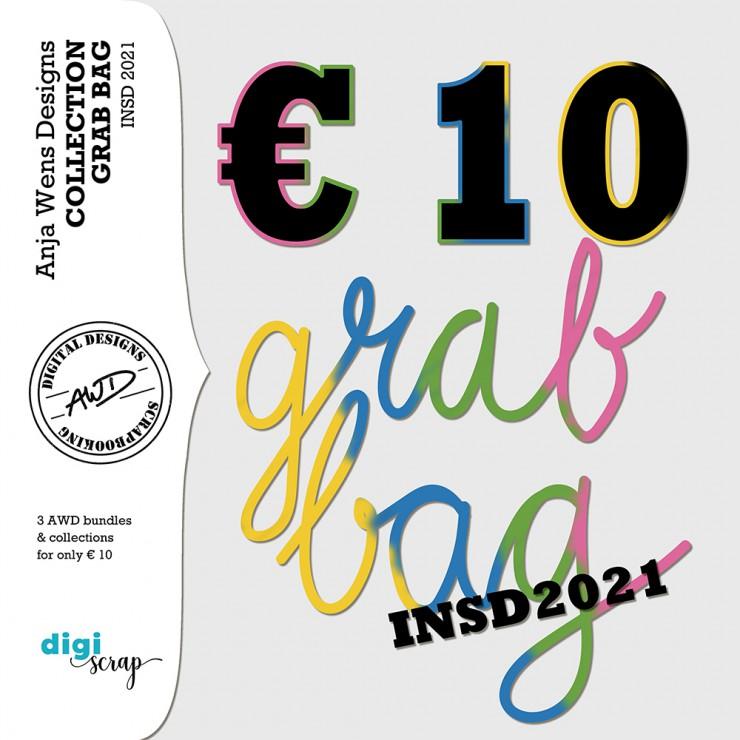 INSD2021 COLL GRAB BAG