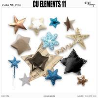 Elements 11 - CU|PU