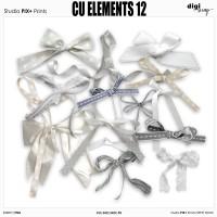 Elements 12 - CU PU