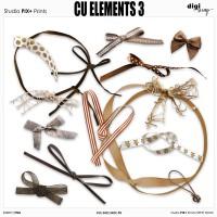 Elements 3 - CU|PU