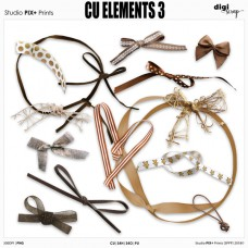 Elements 3 - CU|PU
