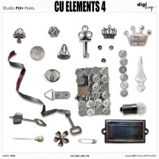 Elements 4 - CU|PU