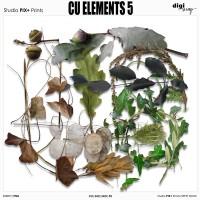 Elements 5 - CU|PU