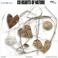 Hearts Of Nature - CU|PU