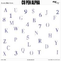 Pen Alpha - CU|PU
