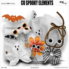 CU Spooky - elements