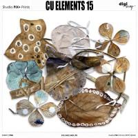 Elements 15 - CU|PU