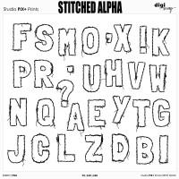 Stitched - alpha