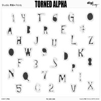 Torned Alpha - PU