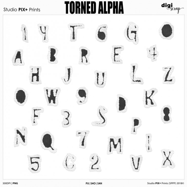 Torned - alpha