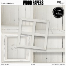 Wood Papers - PU