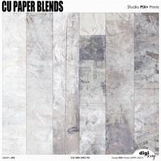 Paper Blends - CU|PU