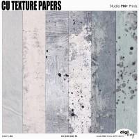 Texture Papers - CU PU